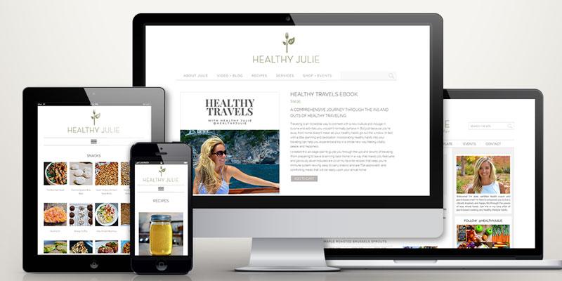 healthyjulie_6_webdesign