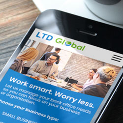 LTD Global
